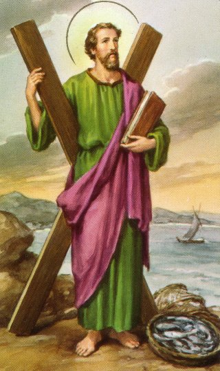 https://www.st-josephstatue.com/wp-content/uploads/2016/06/A-picture-of-Saint-Andrew-holding-a-cross-and-a-book-8.jpg